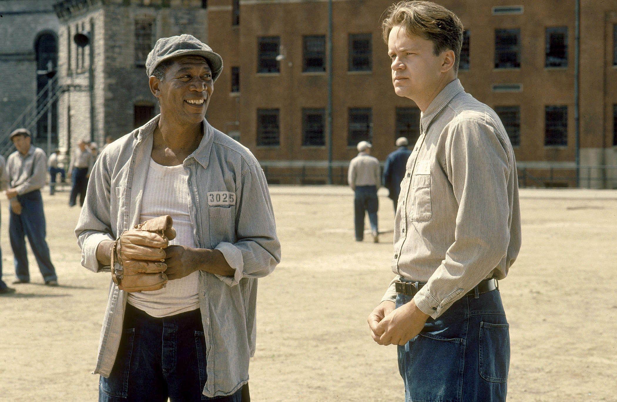 Shawshank Redemption 25th Anniversary Cast To Reunite In Mansfield