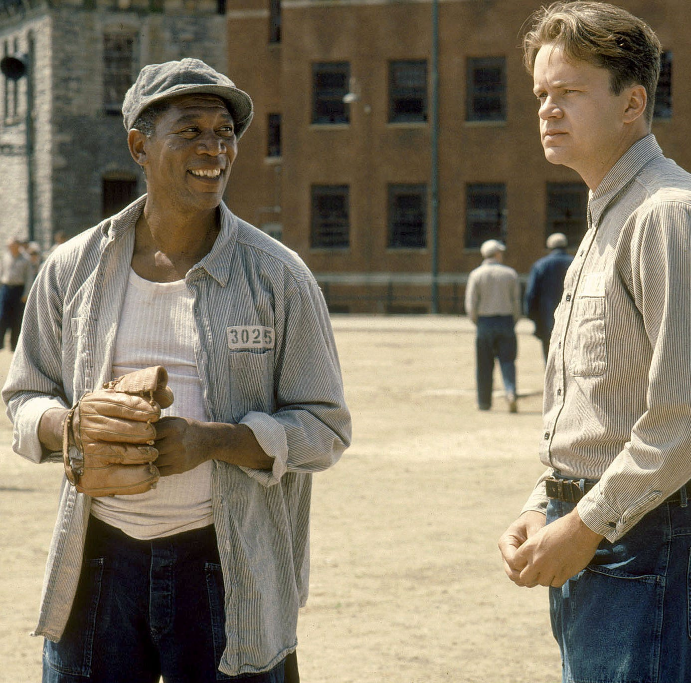 Shawshank Redemption cast to reunite in Mansfield for 25th anniversary