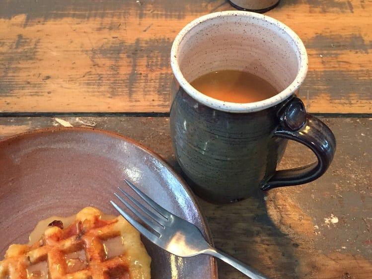 Wayfarer Coffee Roasters