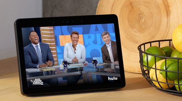 The new Amazon Echo Show is discounted for Black Friday and Cyber Monday