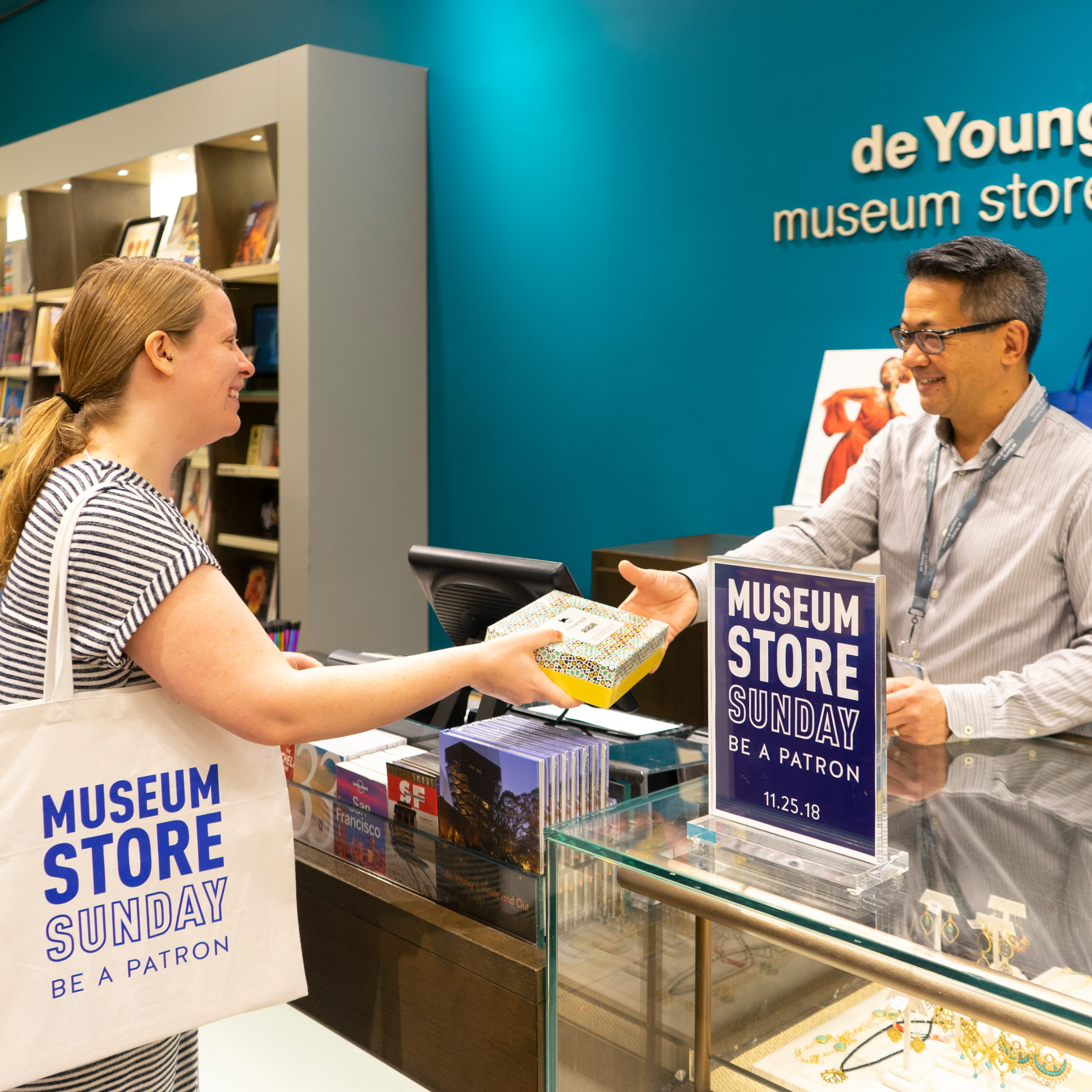 Museum Store Sunday: Support small local businesses off the beaten holiday path