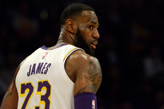 Ranking 10 story lines that defined year in sports, from 'Philly Special' to LeBron James