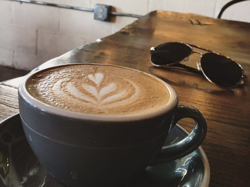 Hoboken Coffee Roasters