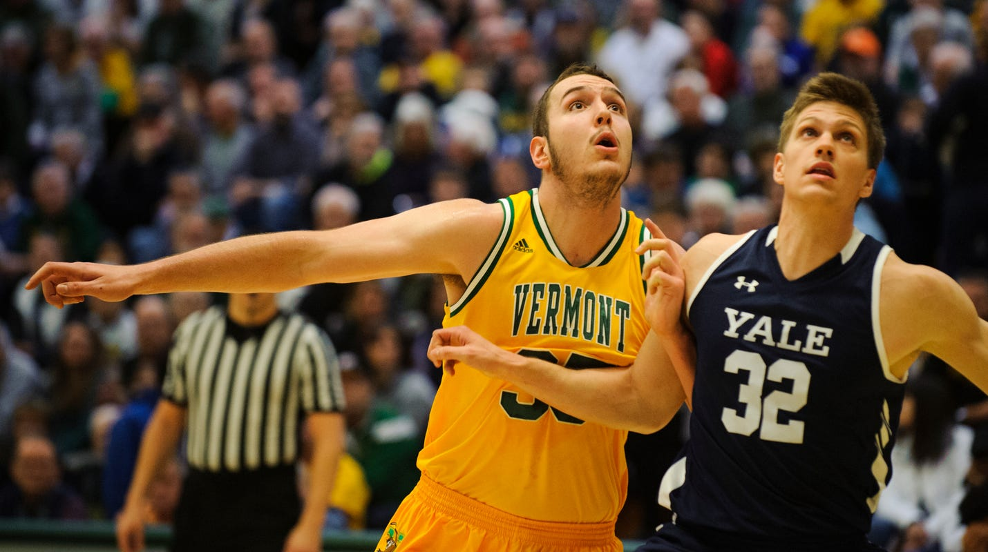 UVM men's basketball claws out 66-63 win at Bucknell