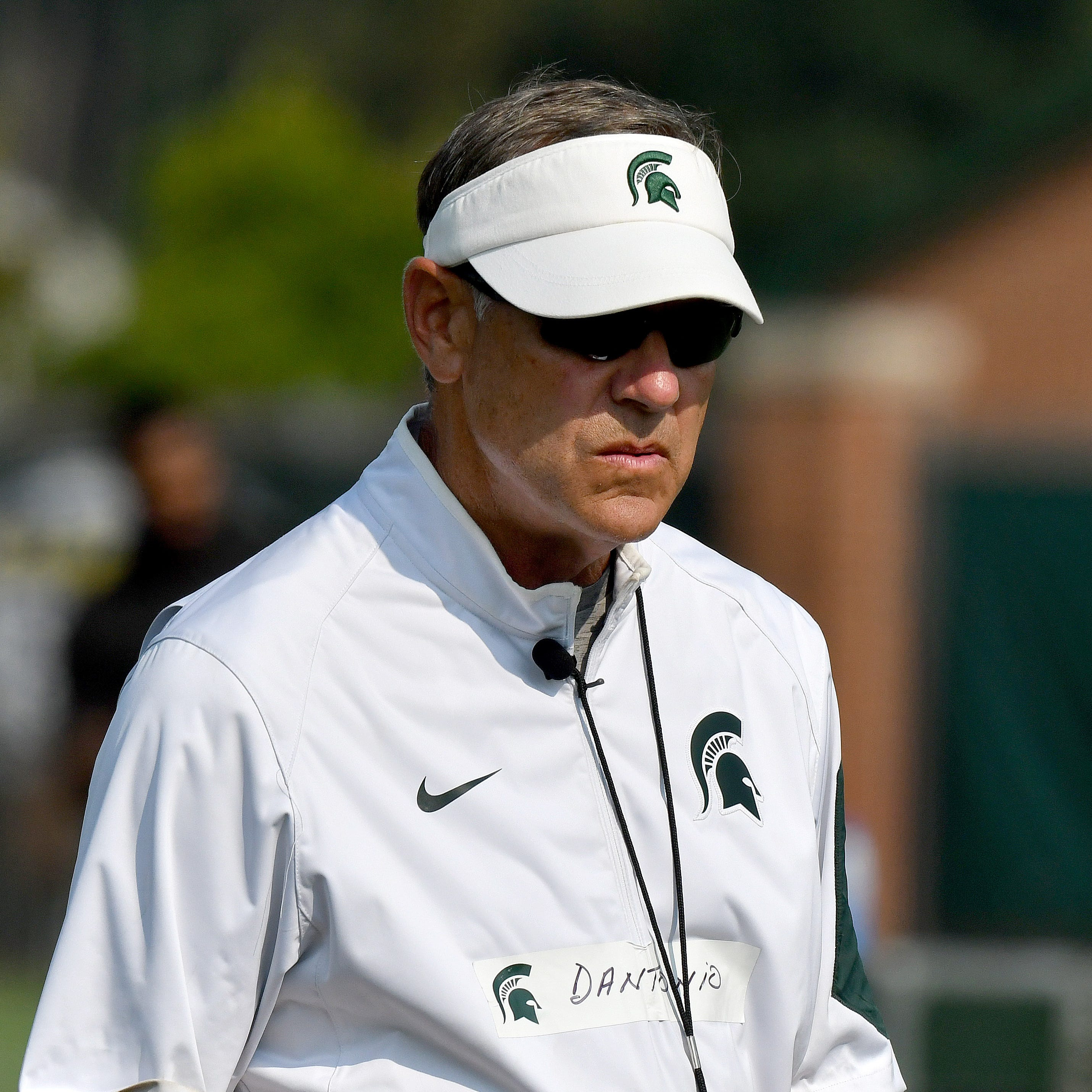 Dantonio blasts social media vitriol