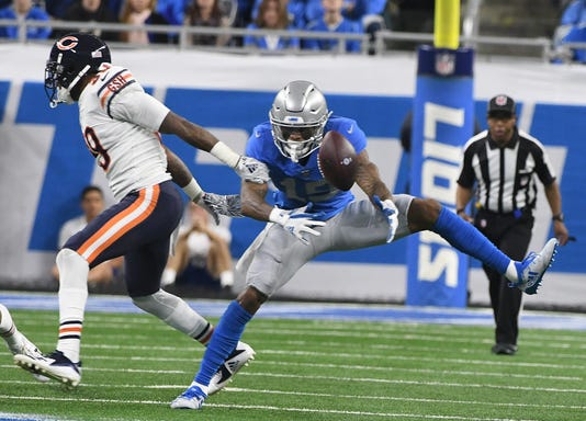 2018 1122 Dm Nfl Lions Bears0204