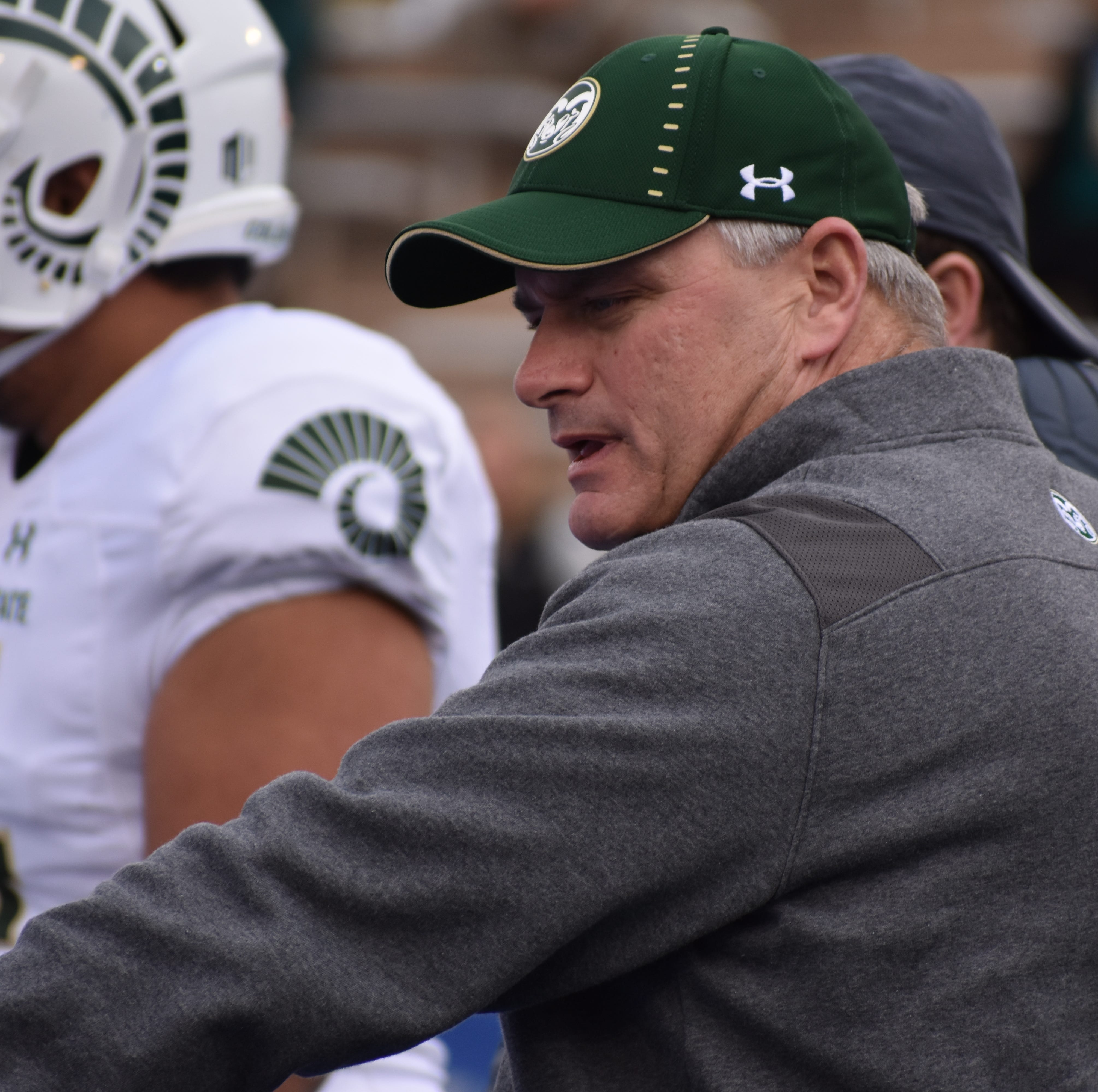 Offensive lineman from Kentucky commits to Colorado State football team