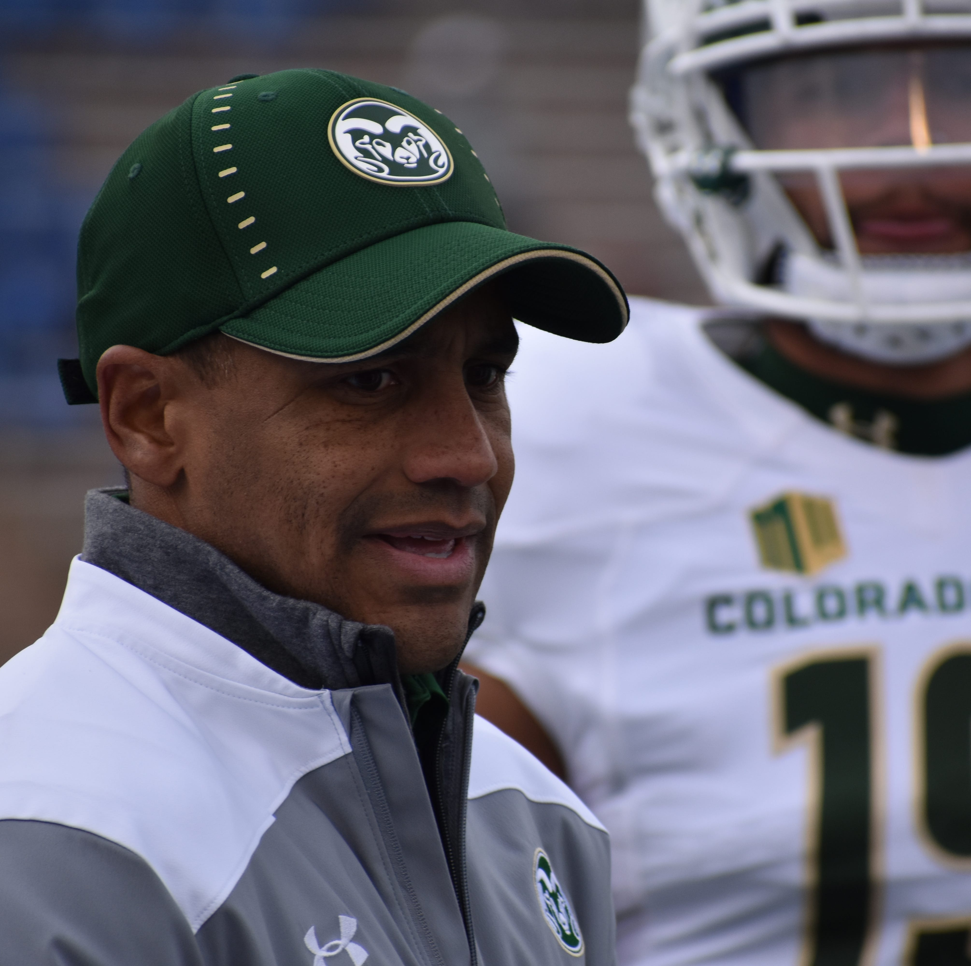 Report: CSU football losing cornerbacks coach Eric Lewis to Boston College