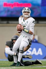 Will Collin Hill be CSU's starting quarterback in 2019?