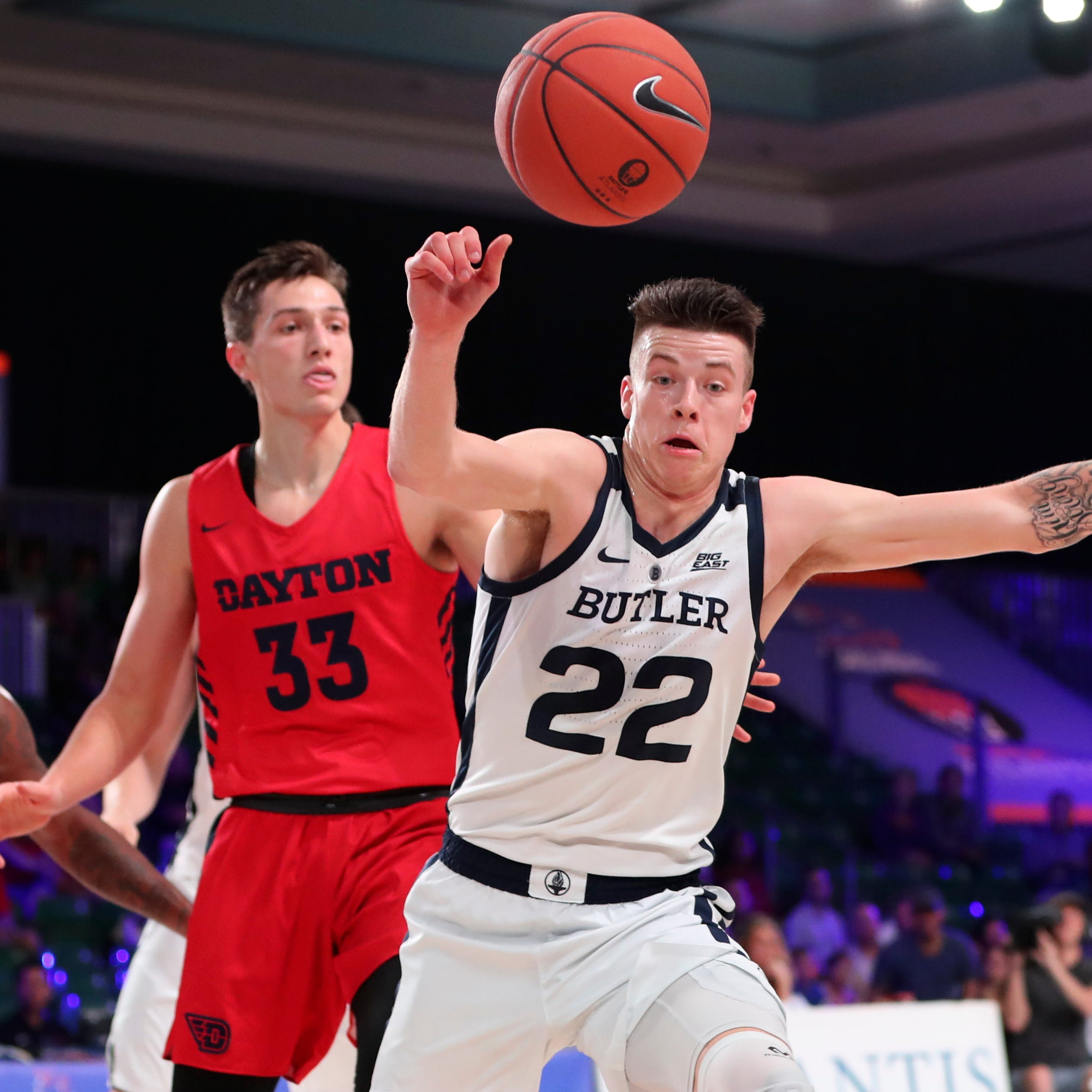 Butler loses to Dayton for first time in more than 27 years
