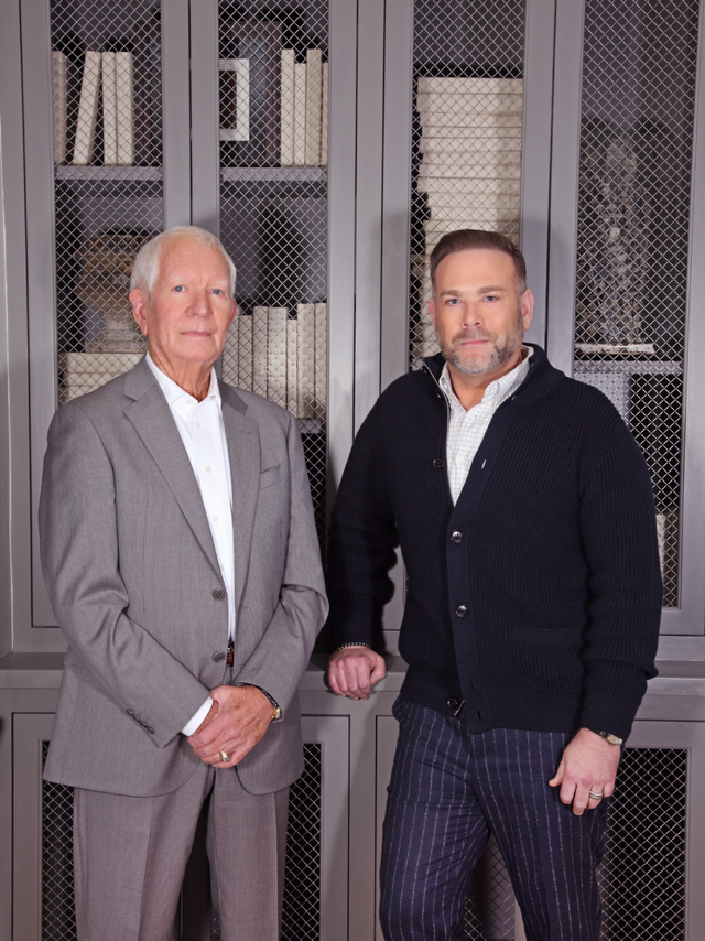 Nashville's Dale Morris & Associates acquired by Paradigm Talent
