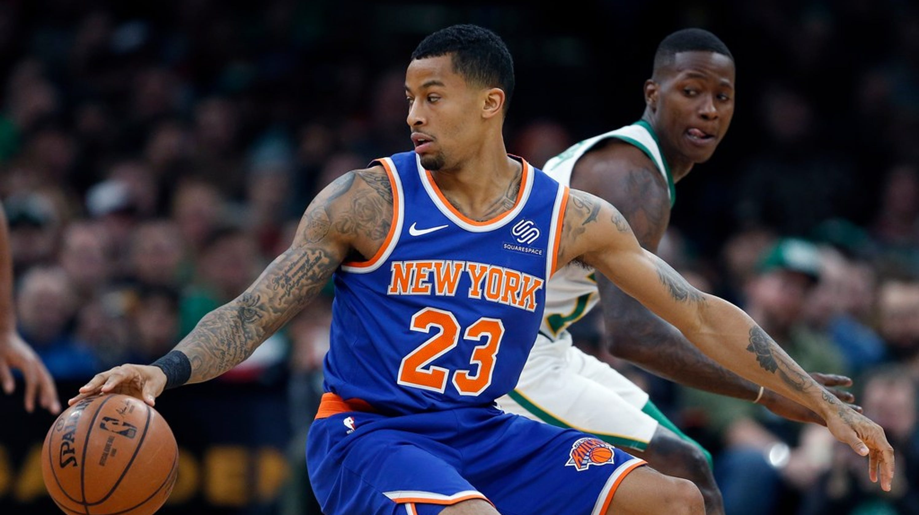21742cfbe304 New York Knicks finally pulled off the type of victory that has been  elusive