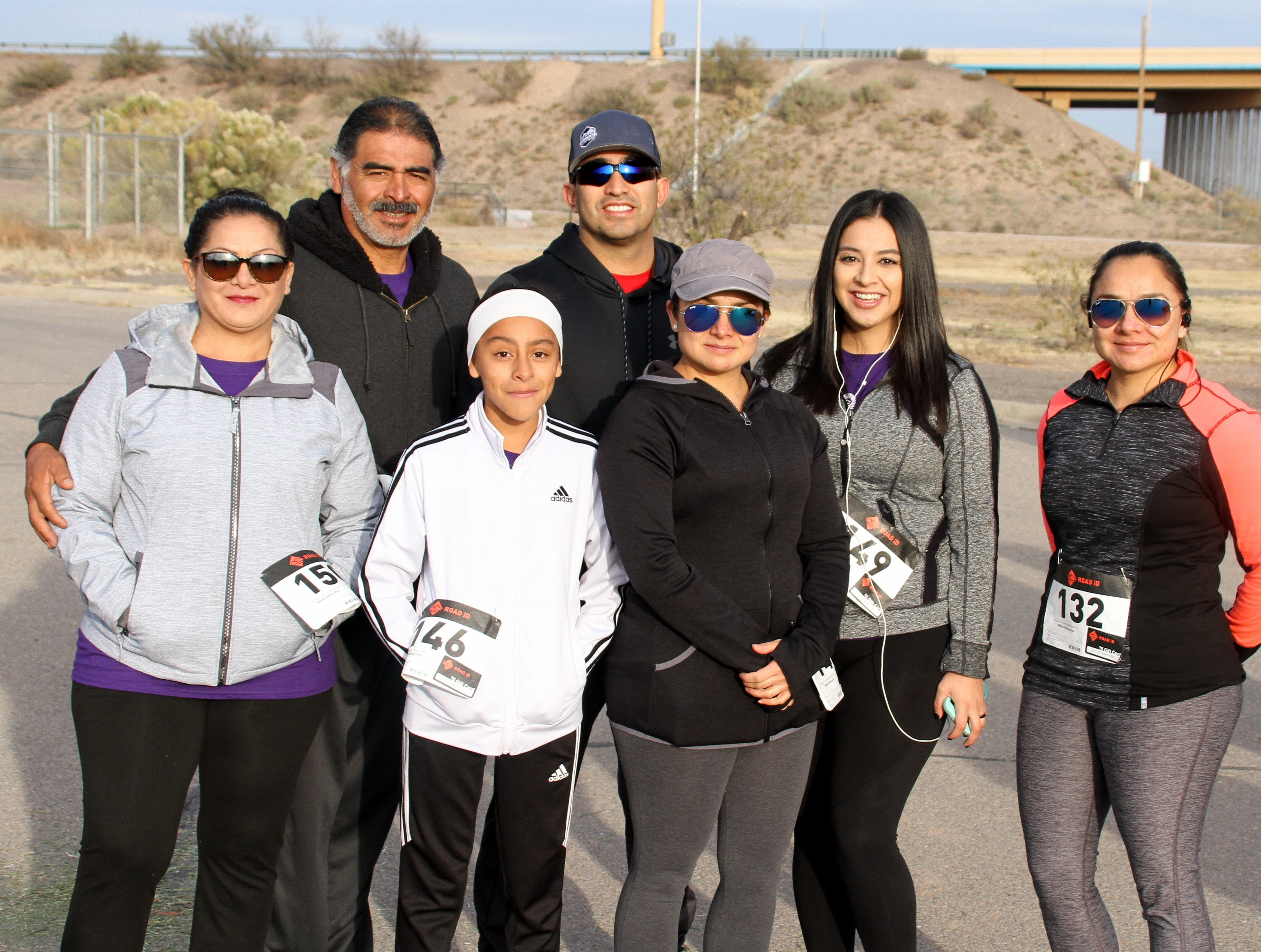 Many families have made the Turkey Trot a Thanksgiving Day tradition.
