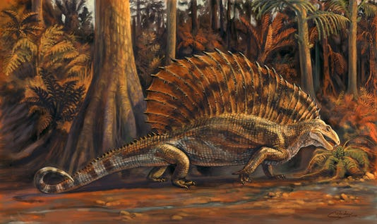 Gordodon Life Restoration 1 Resized