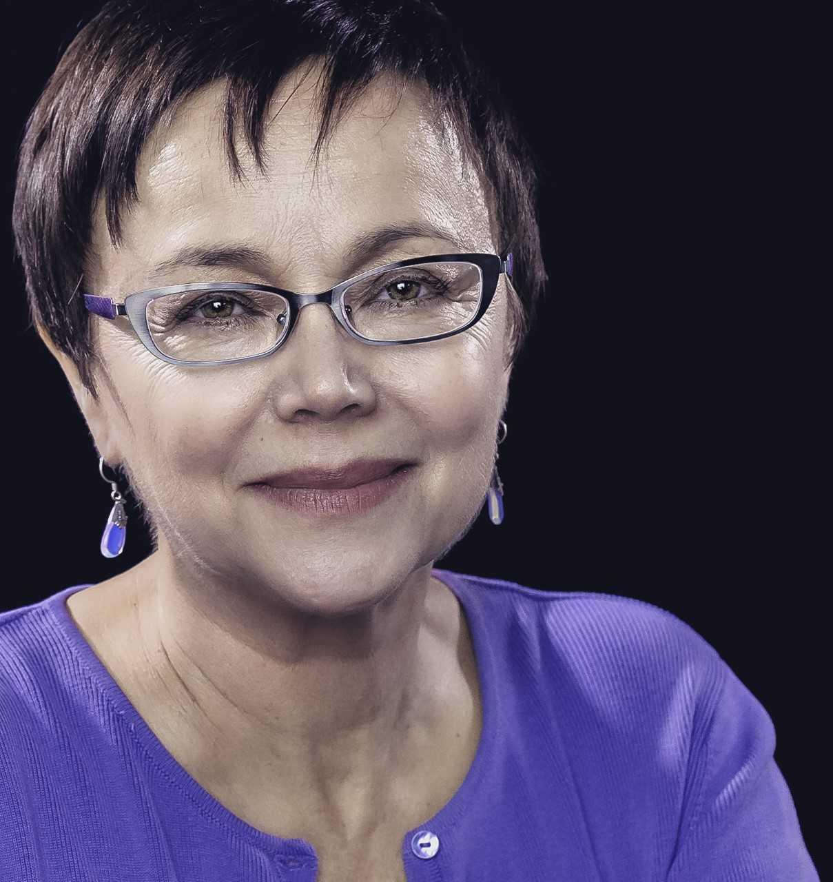 Jacqueline Villalobos