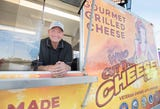 Warrington's grilled cheese and taco food trucks are welcome addition