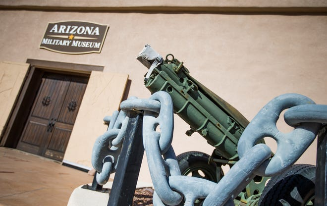 The Arizona Military Museum, sponsored by the Arizona National Guard Historical Society, is located on the Arizona National Guard Papago Park Military Reservation at 5636 E McDowell Road in Phoenix and admission is free.