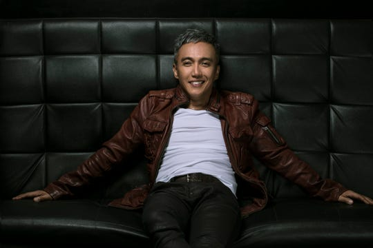 The 52-year old son of father (?) and mother(?) Arnel Pineda in 2020 photo. Arnel Pineda earned a  million dollar salary - leaving the net worth at  million in 2020