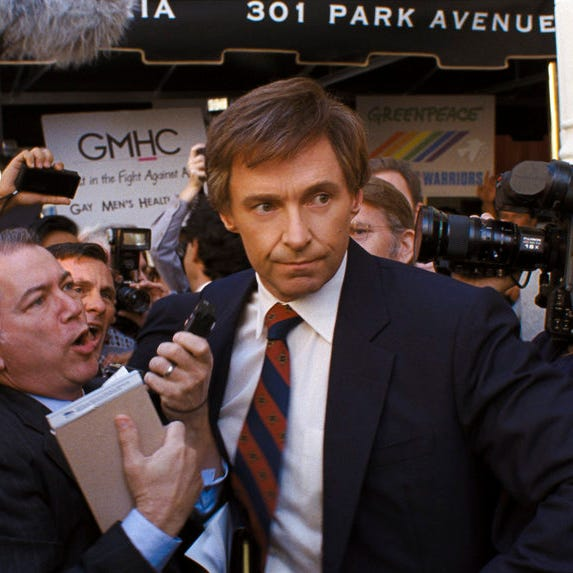 Gary Hart biopic 'The Front Runner' a great look at a political moment