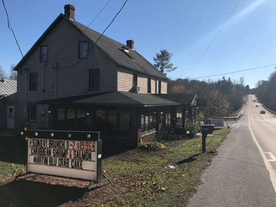 Not many restaurants are open on major holidays, but The Conewago Inn in York County is among those open on Thanksgiving, serving an all-you-can-eat buffet to its hungry customers.