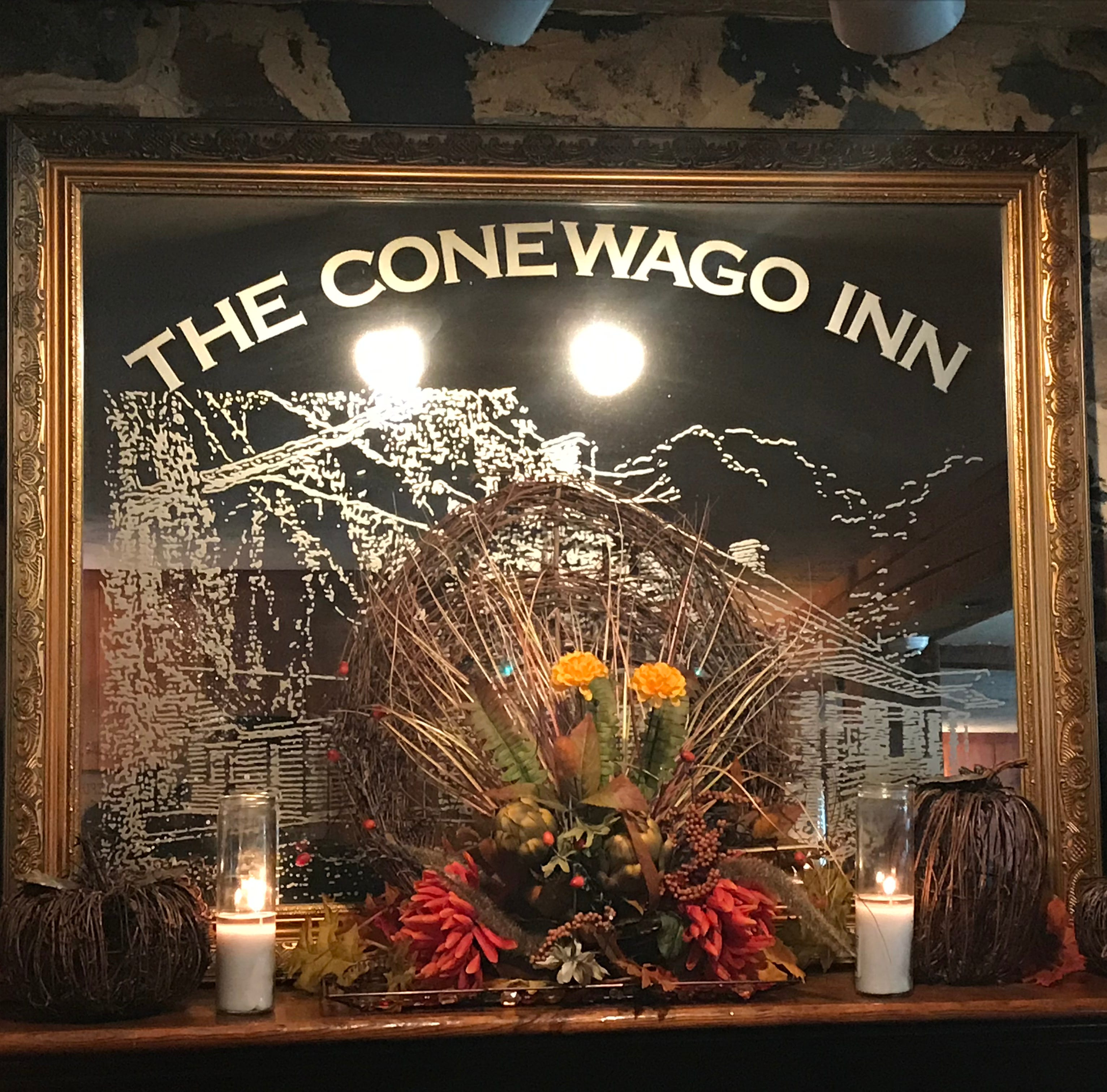 Conewago Inn's Thanksgiving buffet started with customer demand, built into a tradition