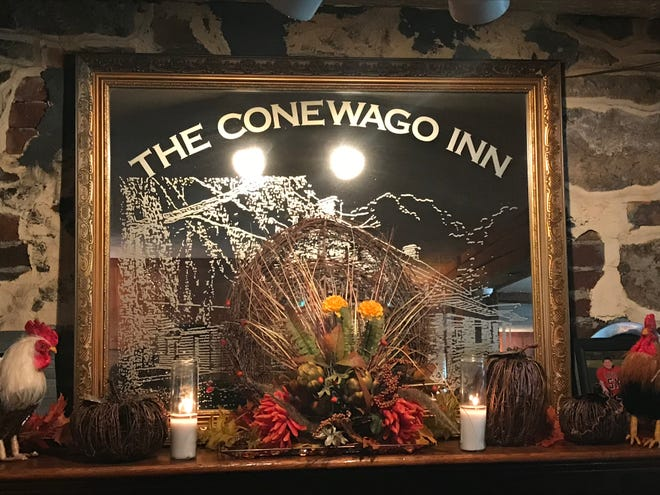 The Conewago Inn has been serving customers on Thanksgiving, and other holidays, for going on a decade now. It's become a tradition for Tom and Sharon Roberts, owners of the restaurant.