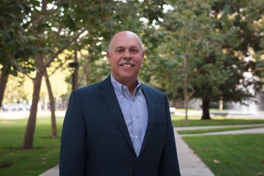 Glenn Abood, CEO of software-as-a-service company rfXcel.
