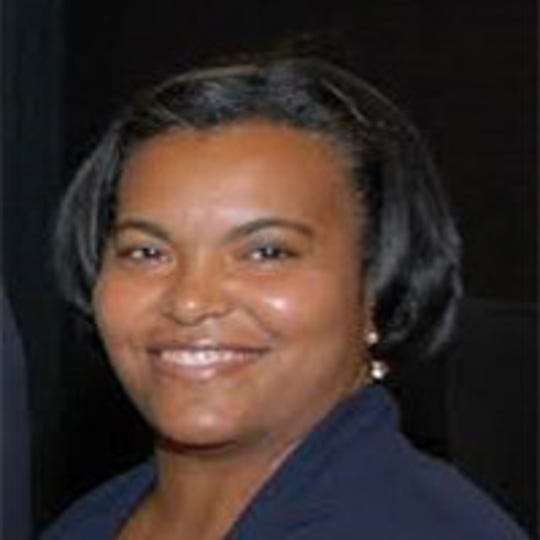Vonda Richardson, associate director for Cooperative Extension Programs in the College of Agriculture and Food Sciences at Florida A&M University.
