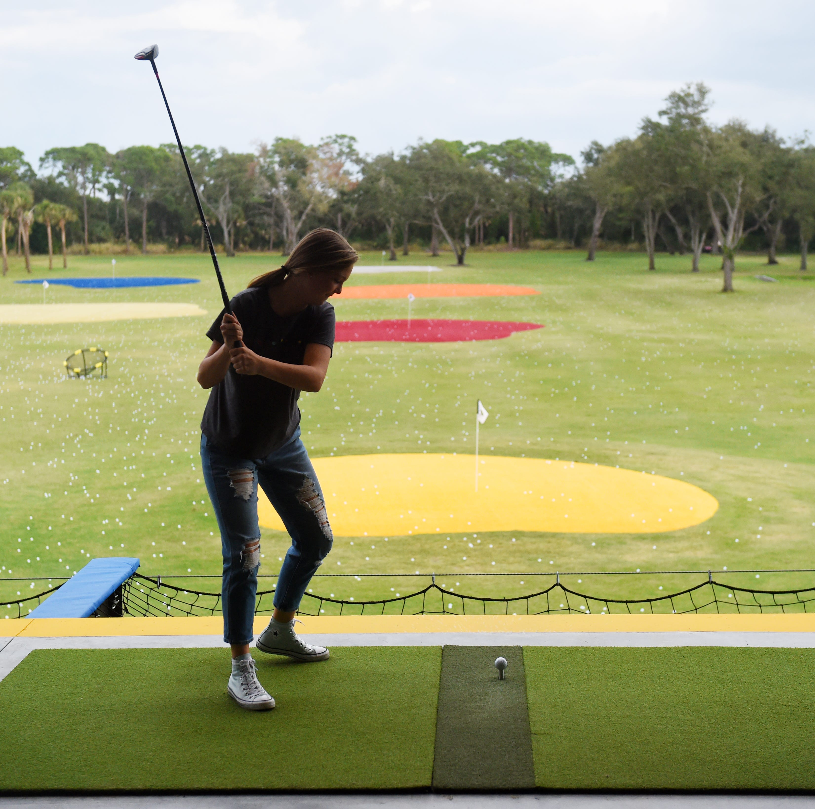 Martin County finally settles on golf course design — and it's cutting edge and cool