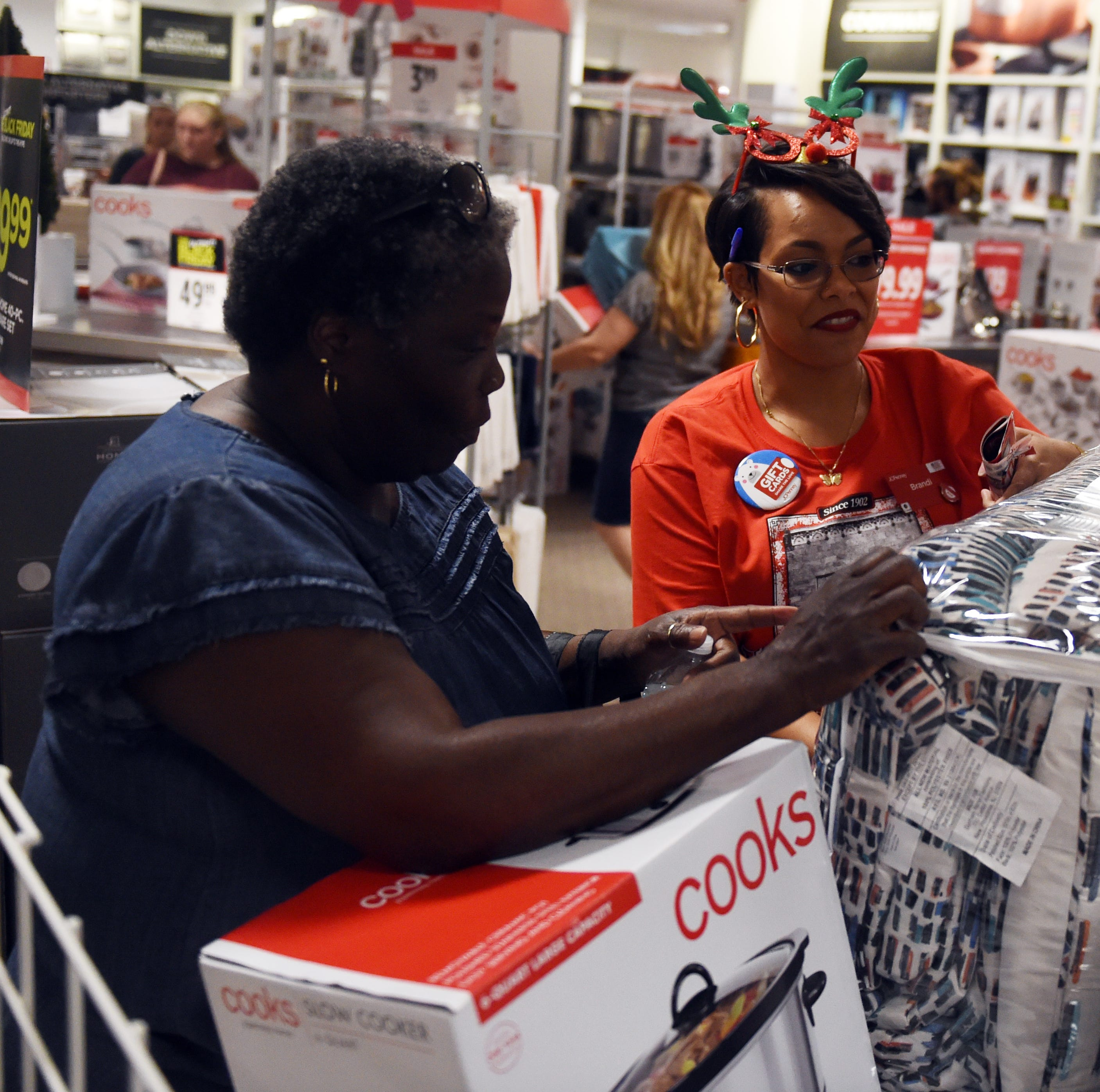 Is Black Friday losing some of its luster?