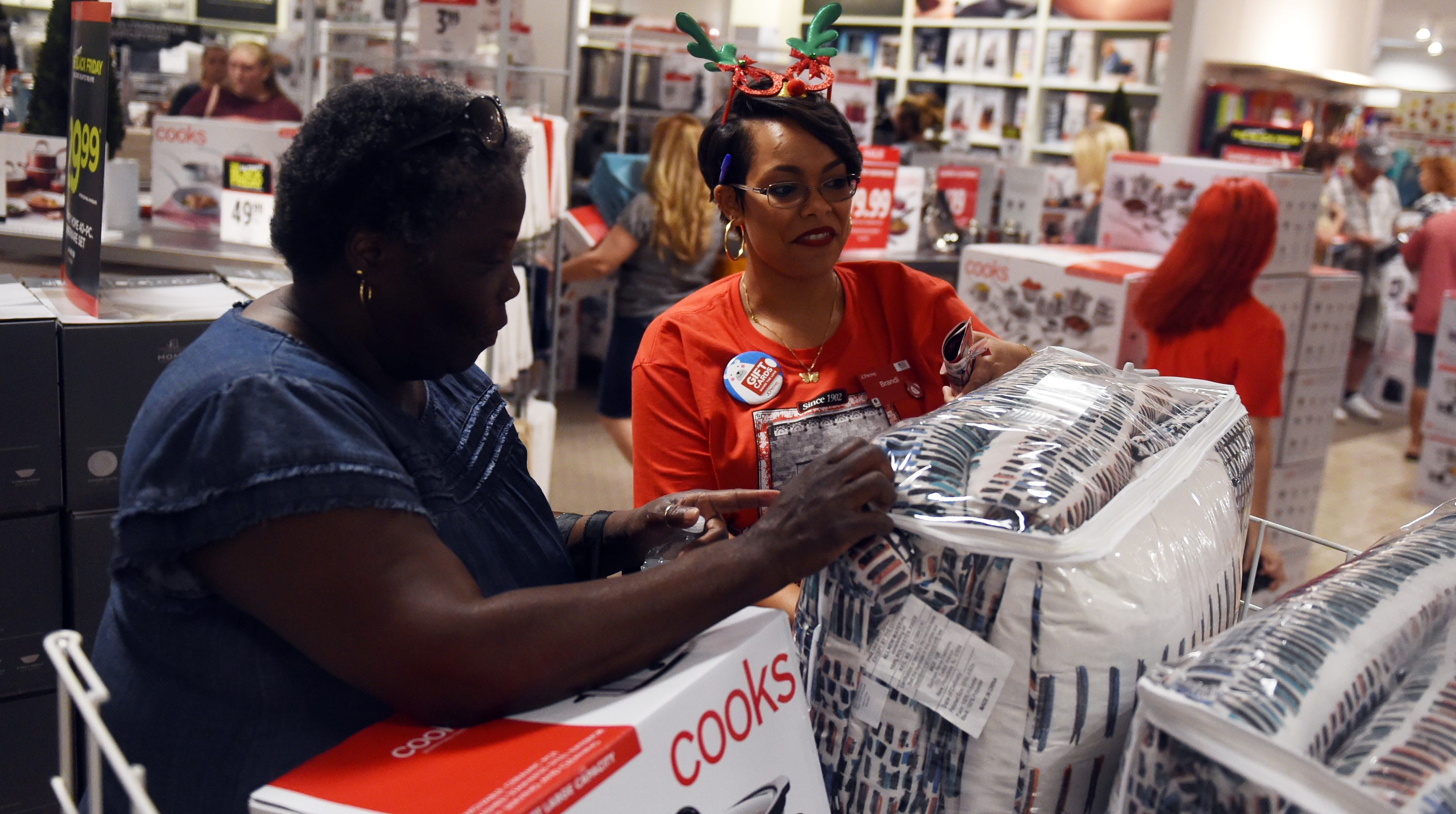 97fb5080f Black Friday 2018  Is the big shopping day changing too much