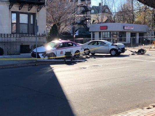 New Ro Car Accident