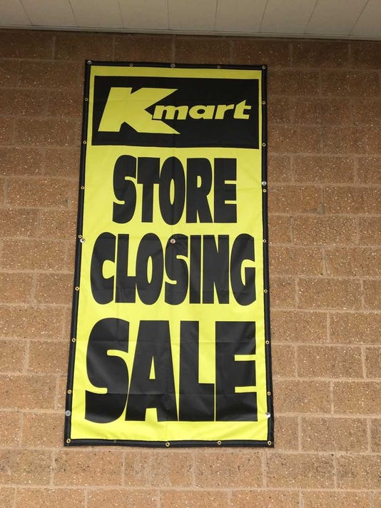 8018349a759 Kmart closure in Horseheads among 80 Sears Holdings stores closing