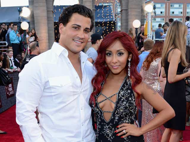 snooki before jersey shore