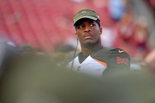 Character and maturity issues have followed Buccaneers quarterback Jameis Winston for much of his college and professional career.