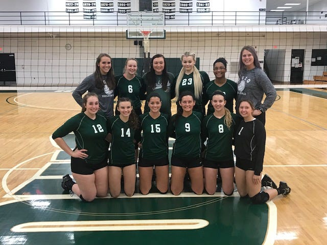 OUC went 6-9 in their regular season as they struggled to get in sync at times during the year, but they ultimately figured out how to play well together in the end as they won the 2018 Ohio Regional Campus Conference (ORCC) State Volleyball Tournament Championship.