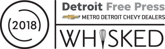 Whisked Logo