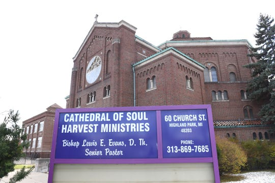 The Soul Harvest Ministries is  located in Highland Park in the former St. Benedict Catholic Church, which closed in 2013.  Now the congregation is trying to raise money to renovate the church and its gymnasium.