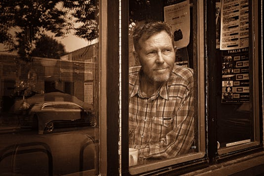 Robbie Fulks 2018 Promo Photo By Andy Goodwin 0