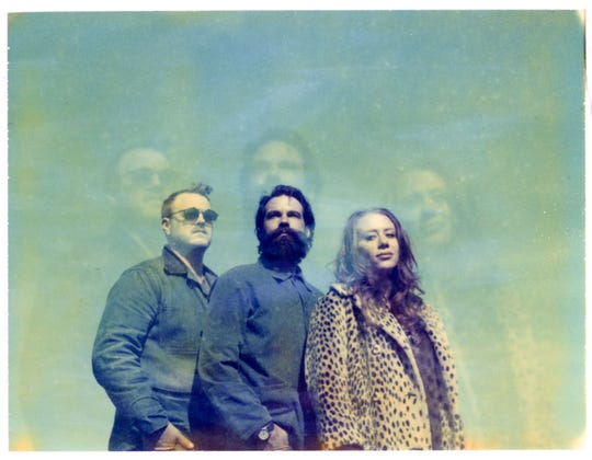 Indie folk trio The Lone Bellow will bring its unique musical style to the Door Community Auditorium on Dec. 7.