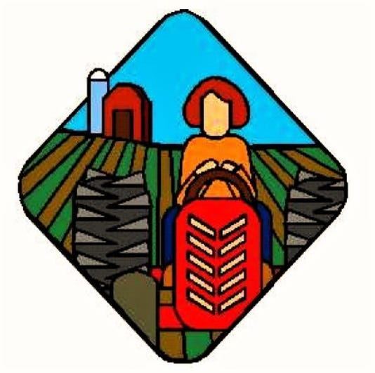 Heart Of Farm Icon
