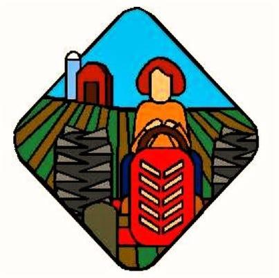 Heart Of Farm Icon