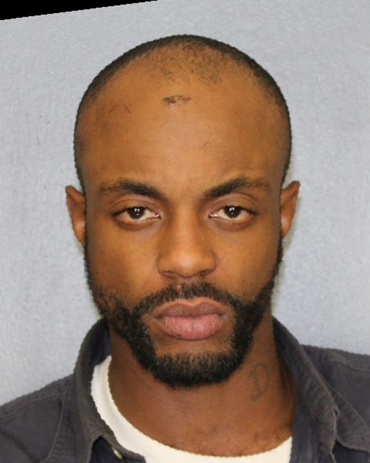 29-year-old Ronald McClure Jr. of Ithaca.