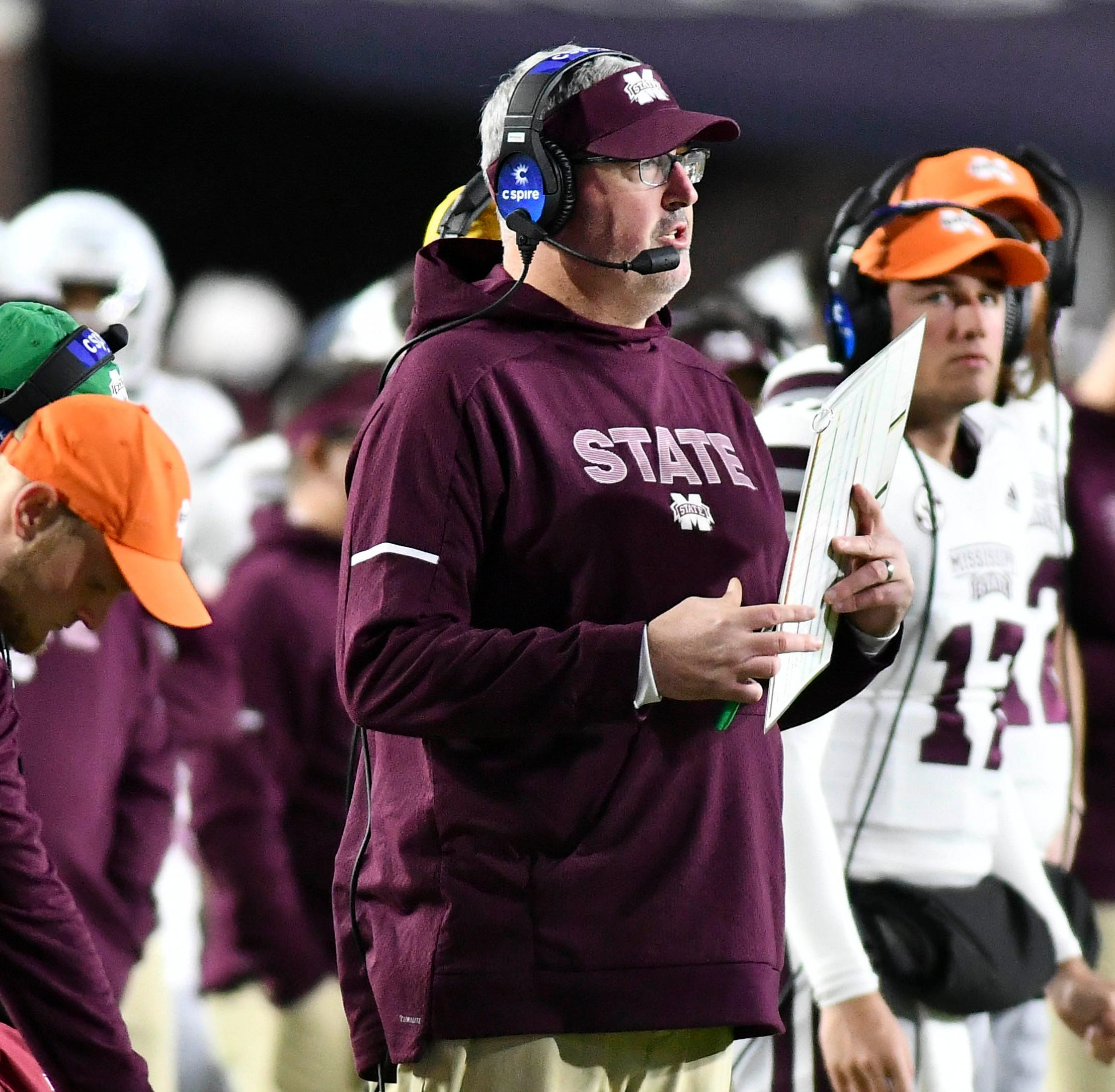 Mississippi State football: Looking ahead to the early signing period