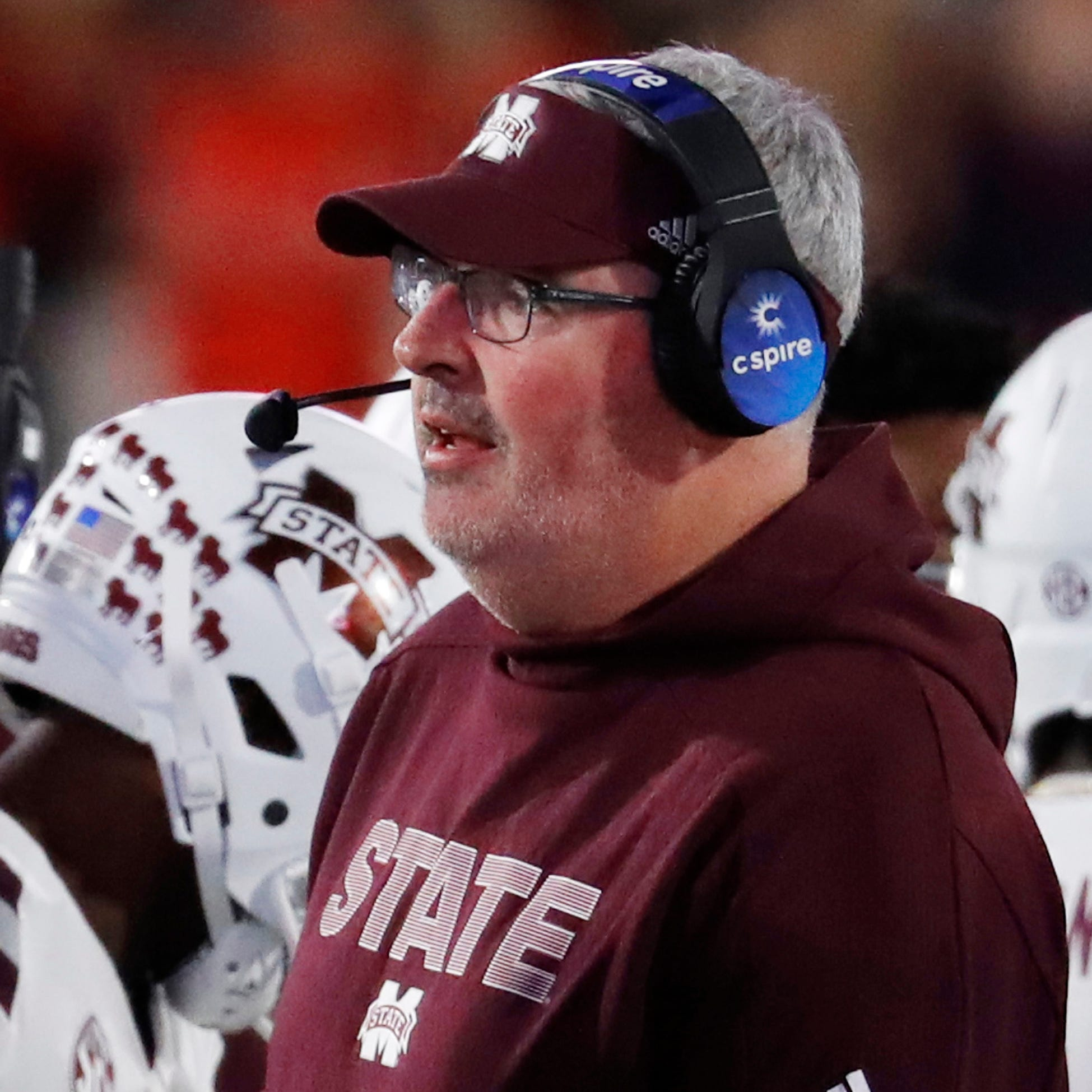 Three takeaways from Mississippi State football media availability