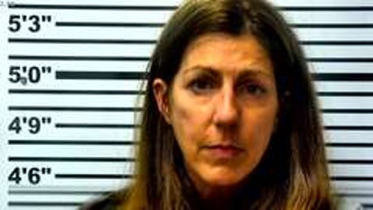 Shelley Rose, 48, was arrested by two law enforcement agencies for alcohol-related incidents in the days before her Dodge Caravan hit two other vehicles in Pearl River County, killing all three.