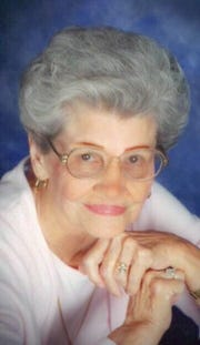 Anne Shaw passed away at 95 years old on Thursday morning.