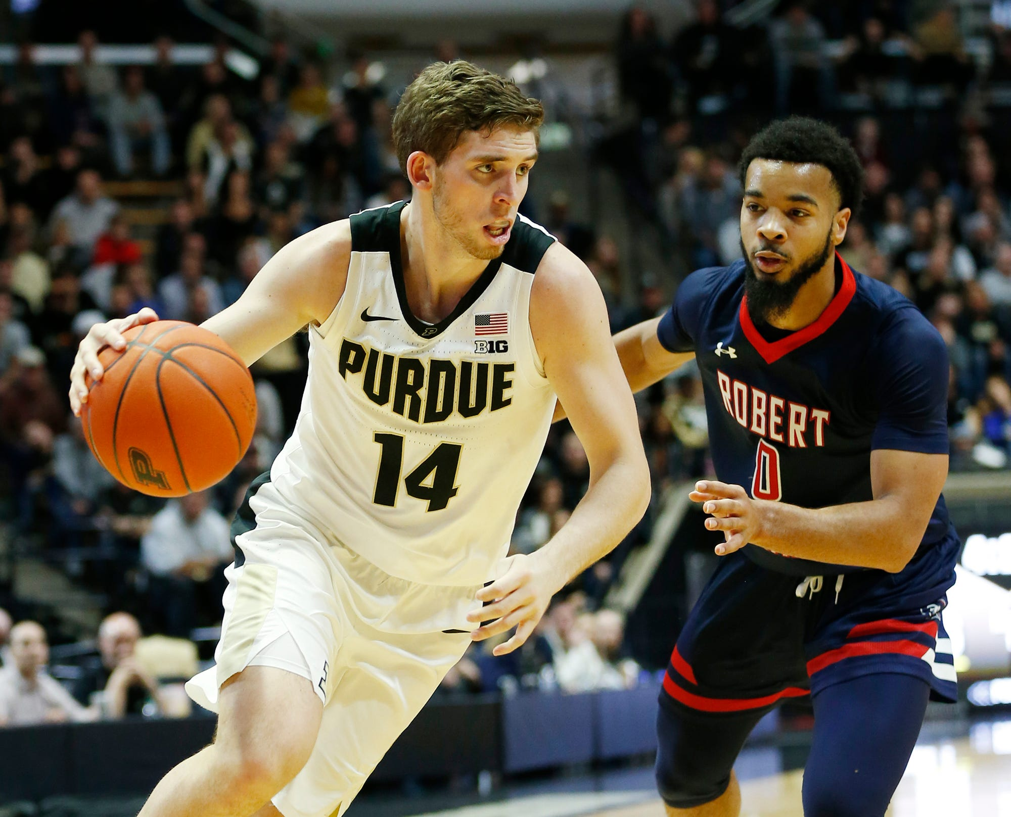 Laf Robert Morris At Purdue