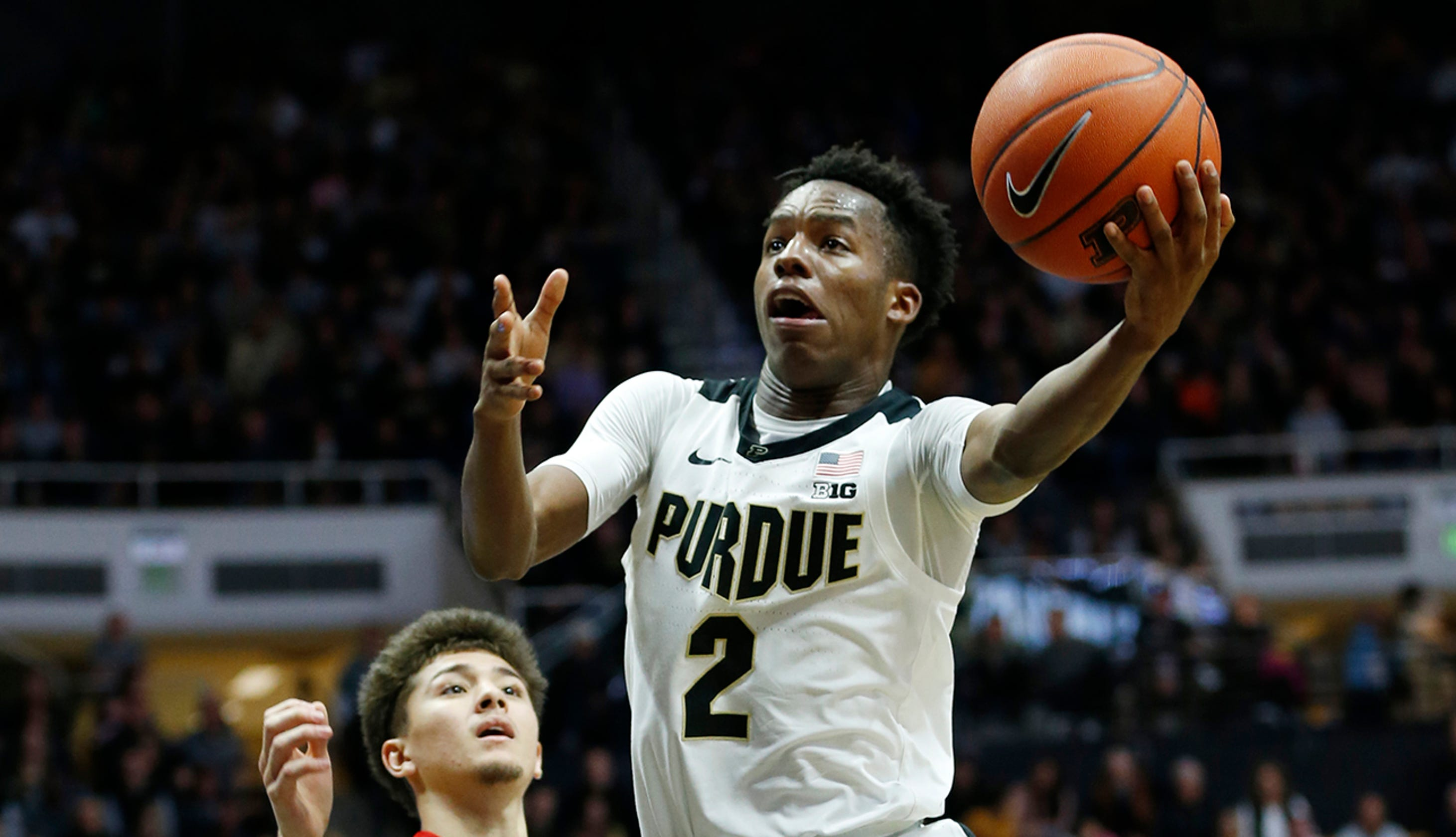 purdue basketball faces defining stretch over the next five games