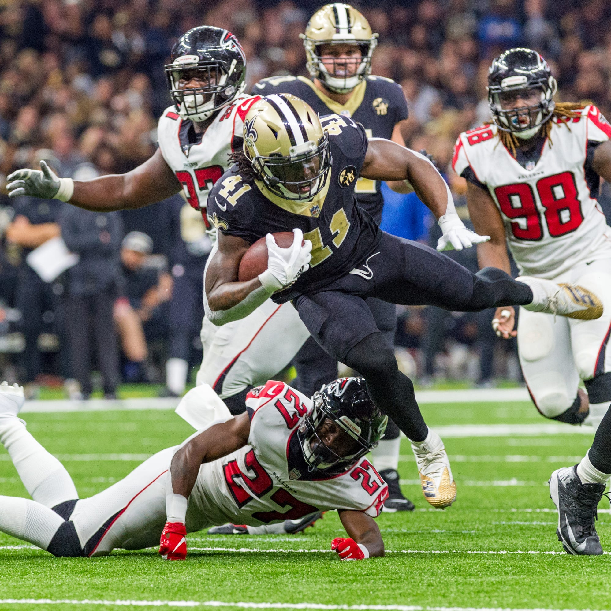 Analysis of each game on New Orleans Saints 2019 schedule